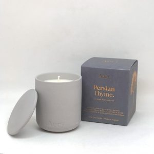 Aery Persian Thyme Scented Candle