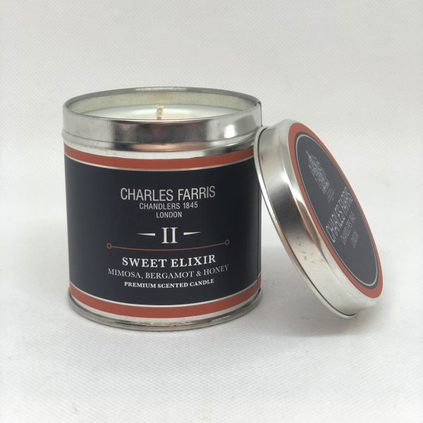 Charles Farris Sweet Elixir Candle
