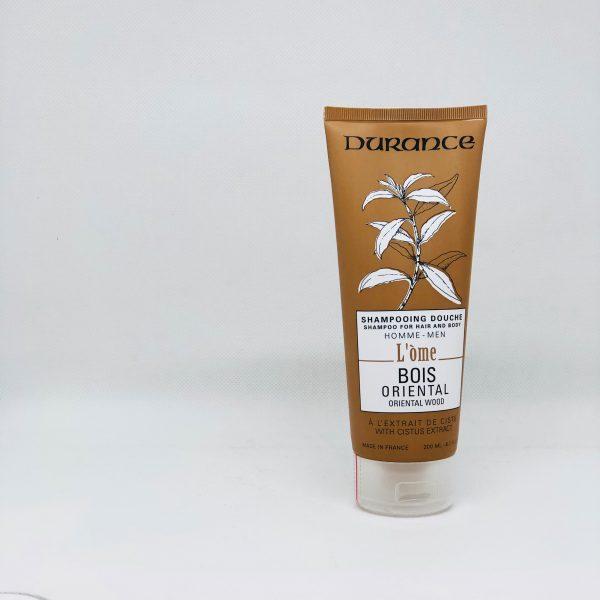 Durance Oriental Wood Shampoo