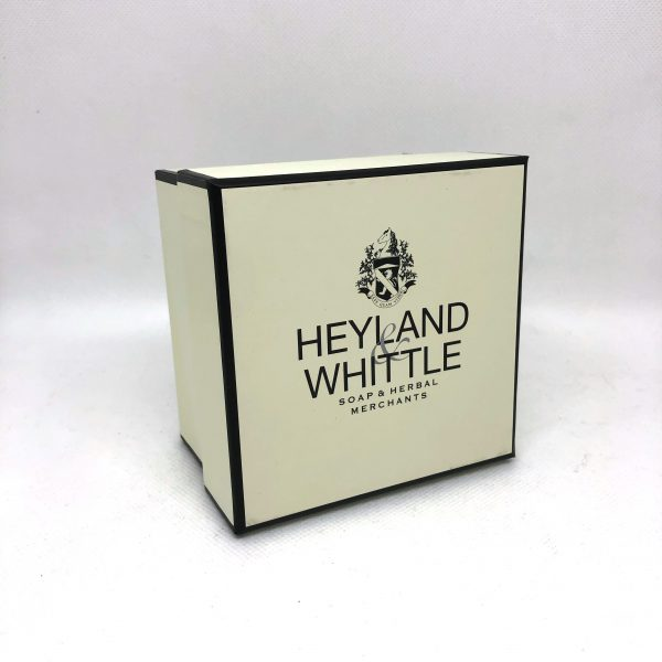 Heyland & Whittle Soap