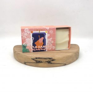 Little Danube Kiliya - Fragrance-Free Soap