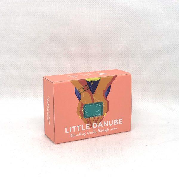 Little Danube Galati - Antimicrobial Soap