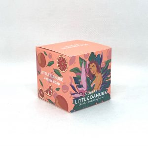 Little Danube Silistra - Grapefruit Soap