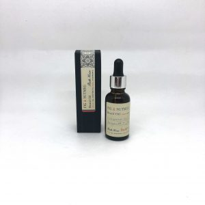 Bath House_Beard Oil_Spanish Fig