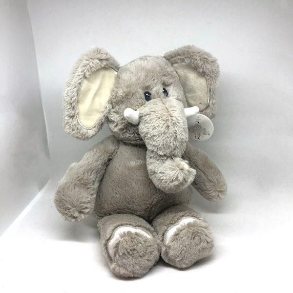 Jomanda_Elephant Toy