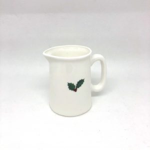 Sophie Allport_Jug_Holly