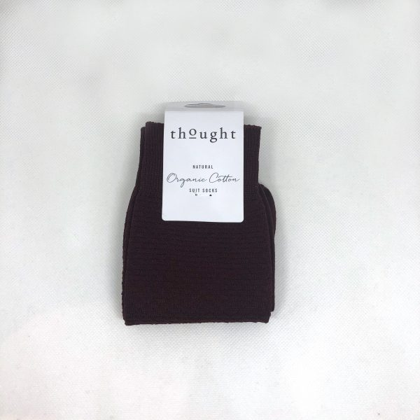 Thought_Mens suit_Burgandy