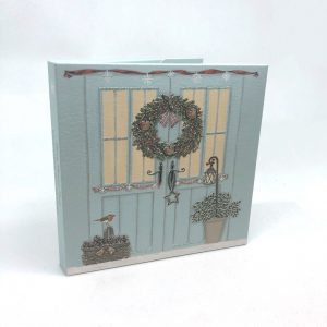 Wrendale_card pack_doorway_2