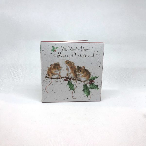 Wrendale_card pack_mice_1