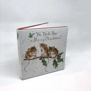 Wrendale_card pack_mice_2